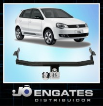 ENGATE POLO HATCH ATE 2010
