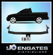 ENGATE CORSA PICK UP