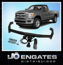ENGATE F250 REMOVIVEL